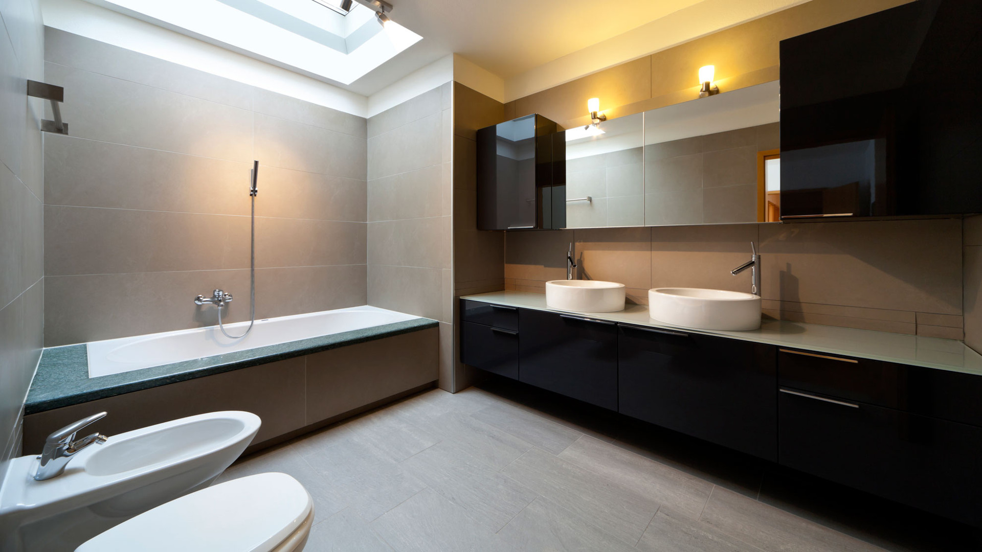 Oakland Bathroom Remodeling