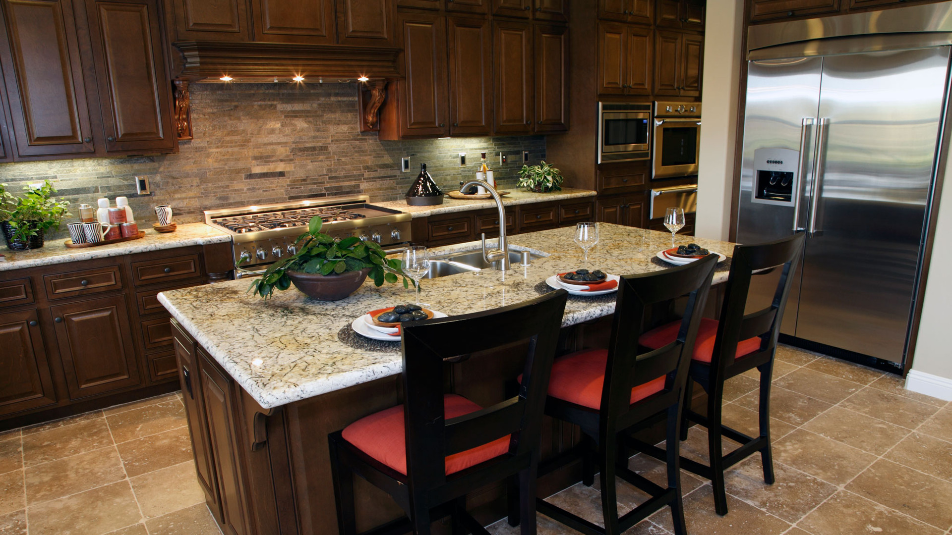 Oakland Kitchen Remodeling